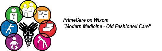 PrimeCare on Wixom