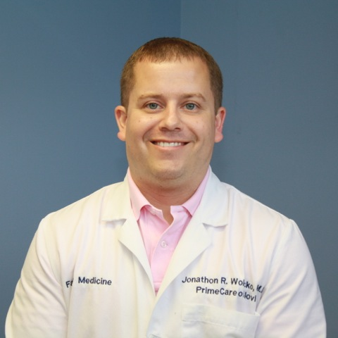 Jonathon R. Wolocko, MD