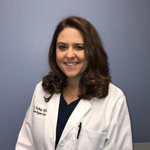 Jodi Farley, MD